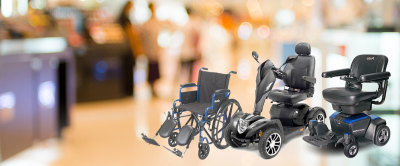 Improve Your Mobility With Electric Wheelchair accessories